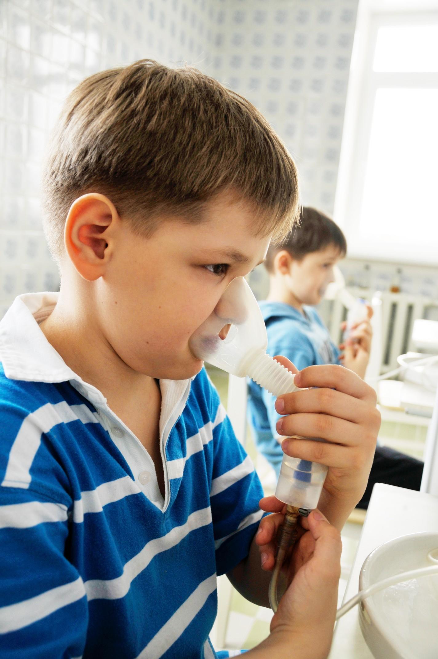 Ингаляции при сухом кашле: общие рекомендации, показания и 49